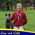 Ewa och Okk