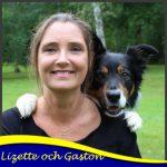 Lizette och Gaston